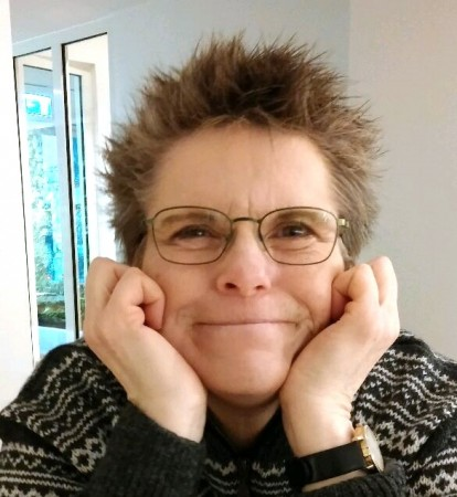 Anette Andersen