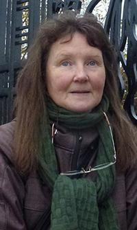 Anne Cecilie Røgeberg