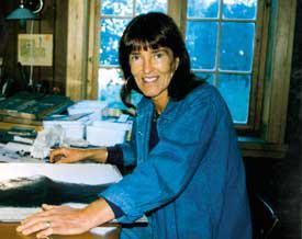 Grete Skoe