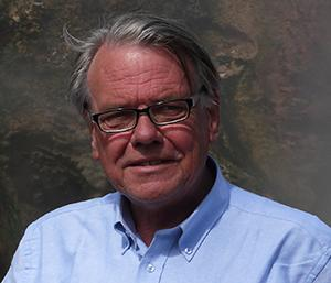 Jarle Rosseland